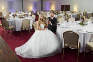 Oferta przyjęcia weselnego za 230 zł/osobę